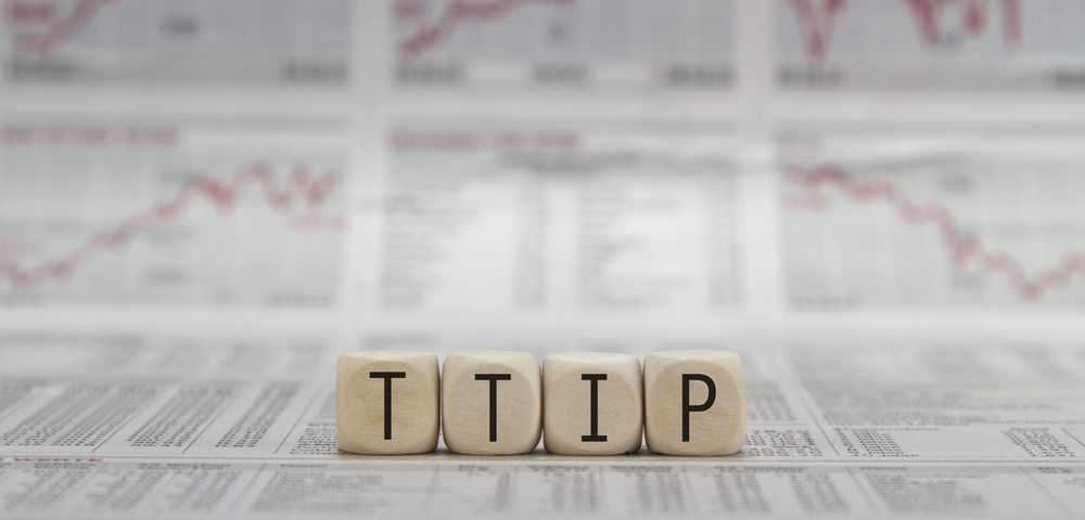 Swedes and TTIP – Why are they so positive?