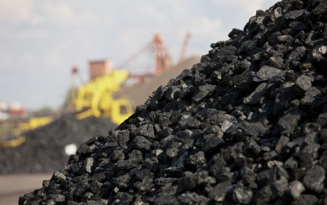 The coal dilemma
