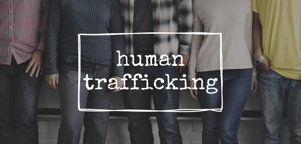 More reports of human trafficking