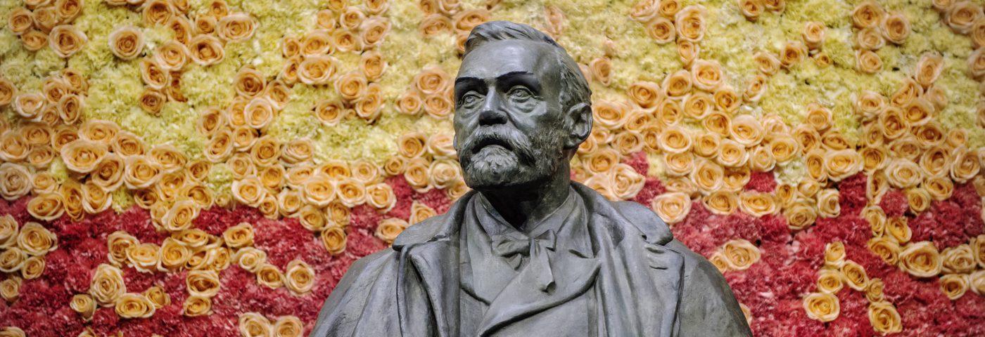 Nobel Prize period starts today