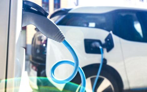 Can electric cars help Sweden meet its climate goals?