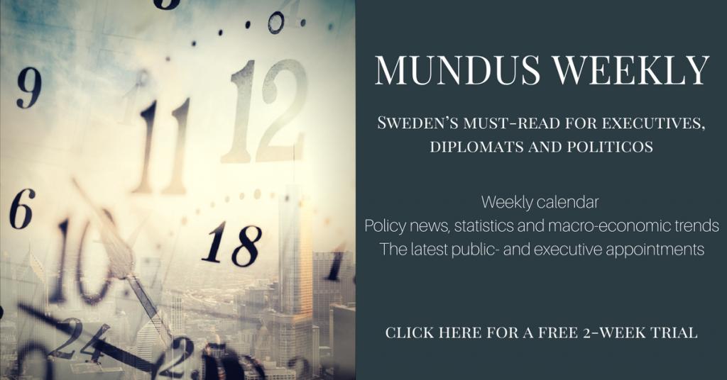 Mundus Weekly