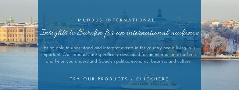 Mundus products